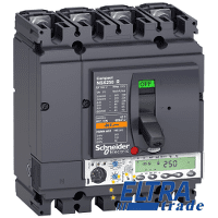 Schneider Electric LV433525