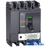 Schneider Electric LV433607