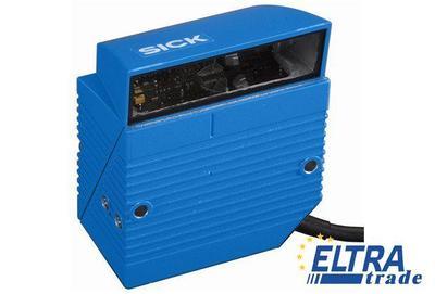 Sick CLV620-2000