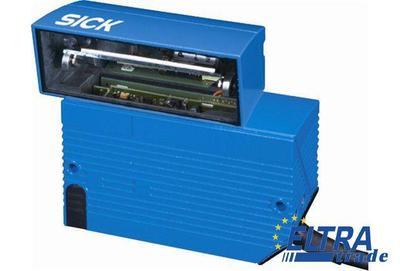 Sick CLV650-6000
