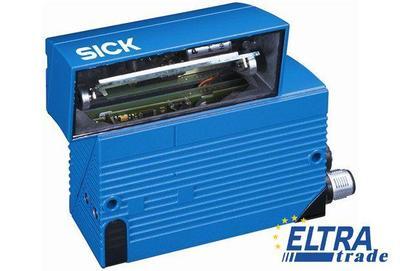 Sick CLV650-6120