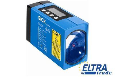 Sick DME4000-322