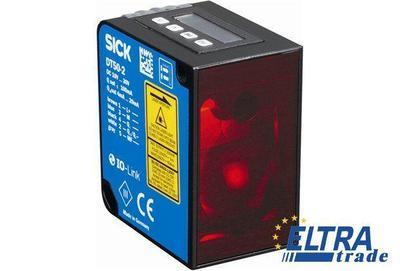 Sick DT50-2B215252