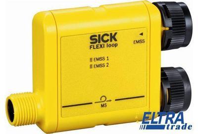 Sick FLN-EMSS0000105