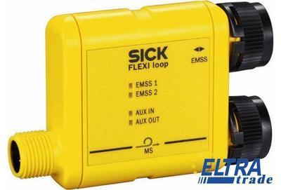 Sick FLN-EMSS1100108