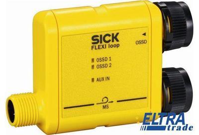 Sick FLN-OSSD1000105