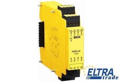 Sick FX3-XTDI80002