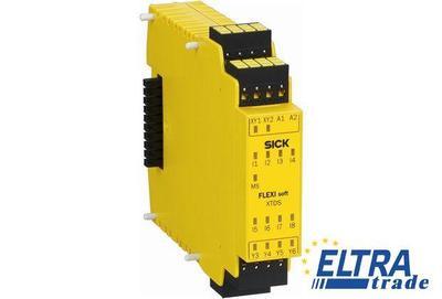 Sick FX3-XTDS84002