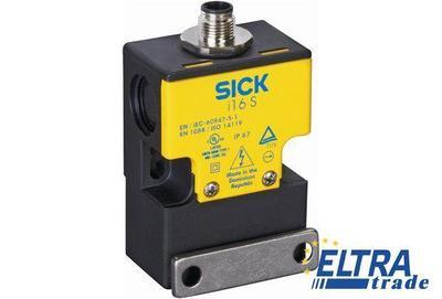 Sick i16-SA205