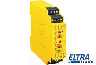 Sick MOC3SA-AAB43D31