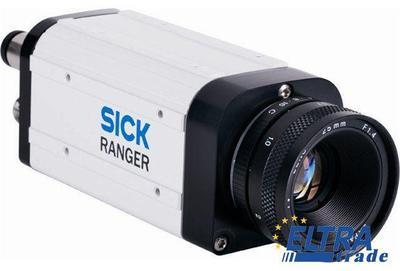 Sick Ranger-D40213