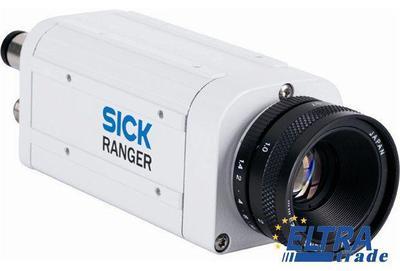 Sick Ranger-E40414