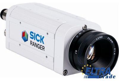 Sick Ranger-E40434