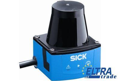 tim320 1031000 sick laser scanners eltra trade. Black Bedroom Furniture Sets. Home Design Ideas