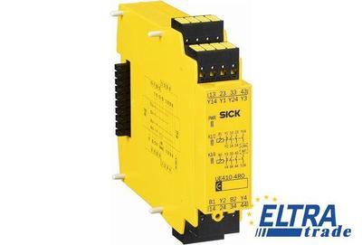 Sick UE410-4RO4