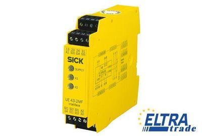 Sick UE43-2MF2D2