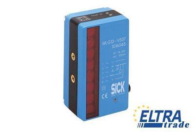 Sick WLG12-P537