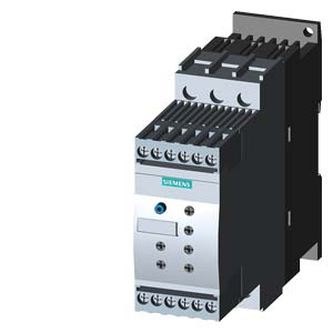 Siemens 3RW4026-1TB04
