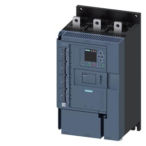 Siemens 3RW5543-6HA06