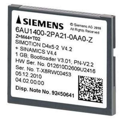 Siemens 6AU1400-2PA02-0AA0