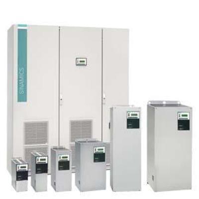 Siemens 6SE0100-1AC27-8AA7