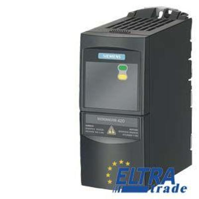 Siemens 6SE6420-2UD21-5AA1