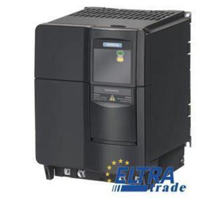 Siemens 6SE6420-2UD27-5CA1