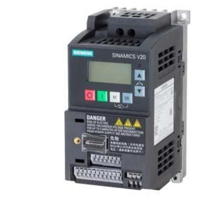 Siemens 6SL3210-5BB12-5UV1