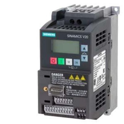 Siemens 6SL3210-5BB17-5UV1