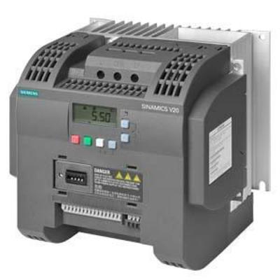 Siemens 6SL3210-5BB22-2UV0
