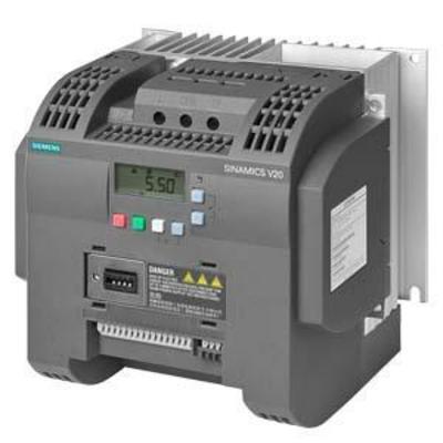 Siemens 6SL3210-5BE25-5UV0