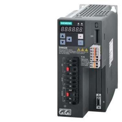 Siemens 6SL3210-5DE13-5UA0