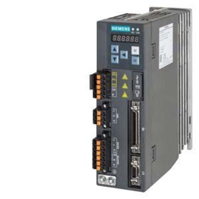 Siemens 6SL3210-5FB10-4UA1