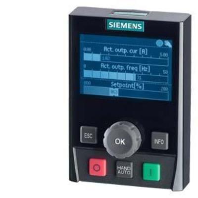 Siemens 6SL3255-0AA00-4JA1