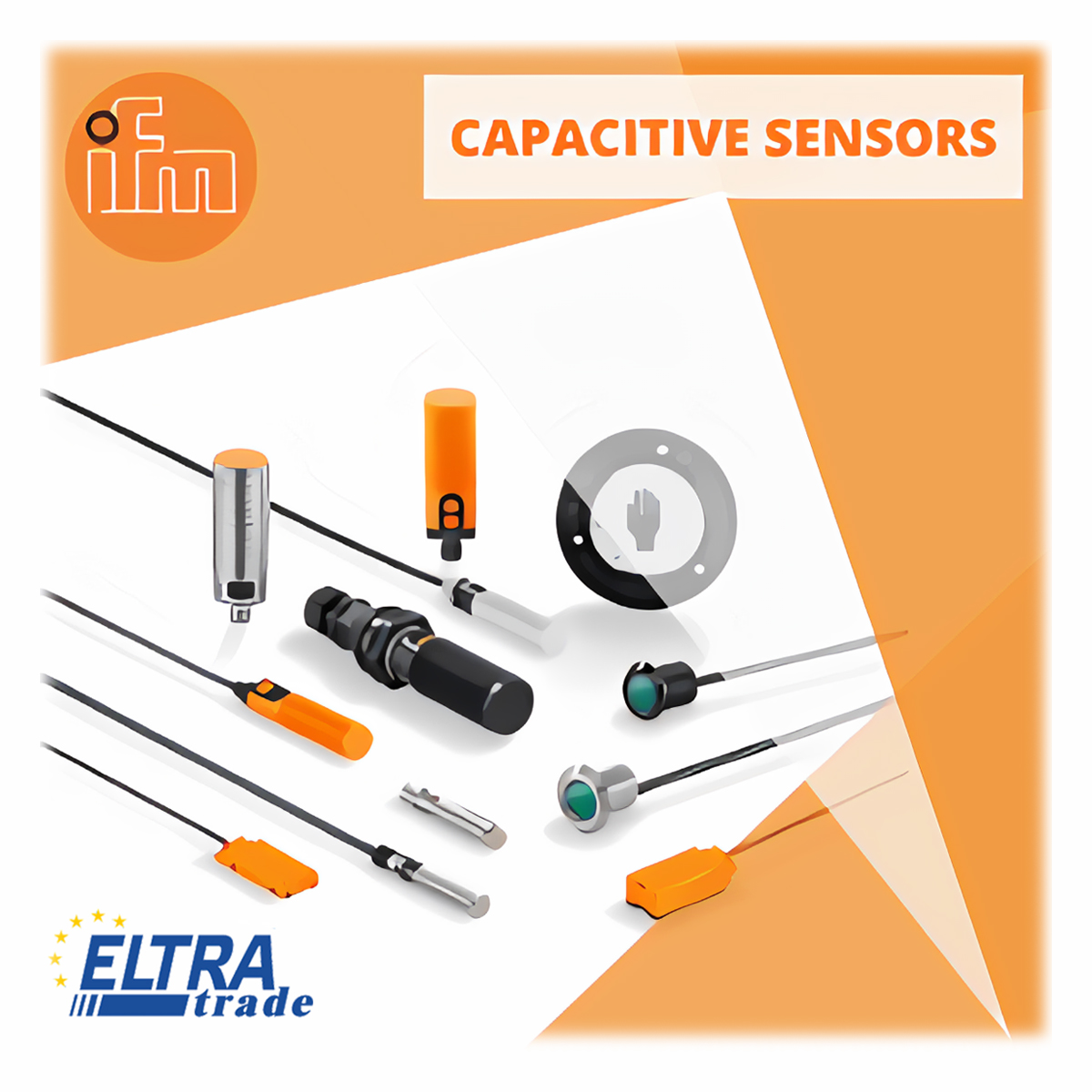 ifm capacitive sensors photo