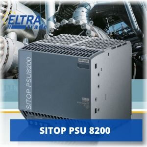 Siemens SITOP psu 8200 power supply photo