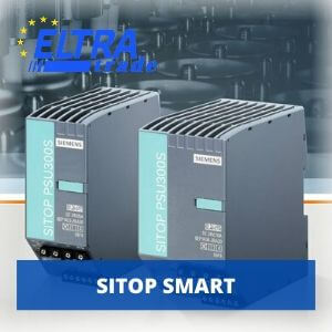 Siemens sitop smart power supplies photo