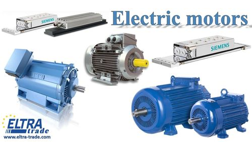The Electric Motor Plays A Key Role In Virtually All Machinery It Converts Electrical Force Into Mechanical One Result Its Technical