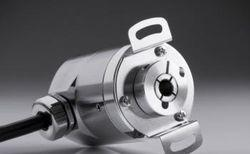 Absolute rotary encoder Eltra